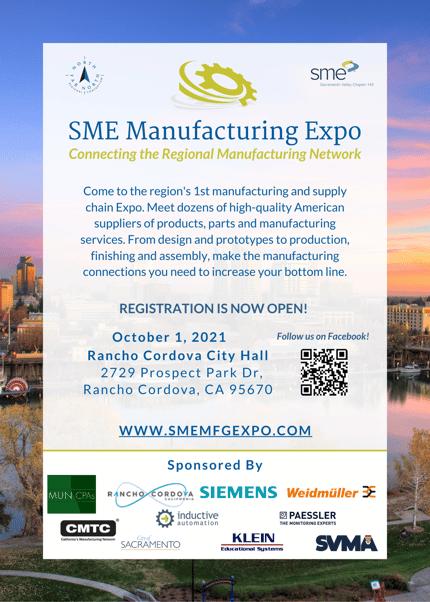 SME Expo Invitation